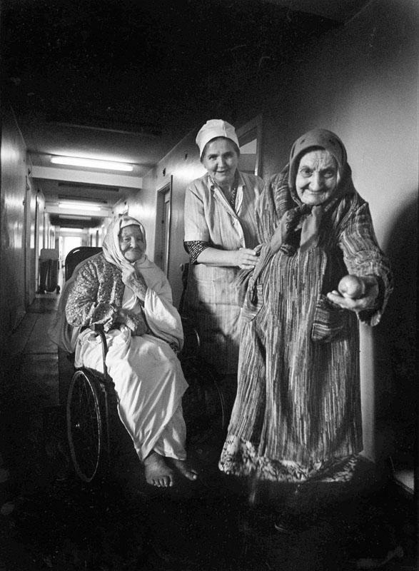 Неменчине, 1983 год