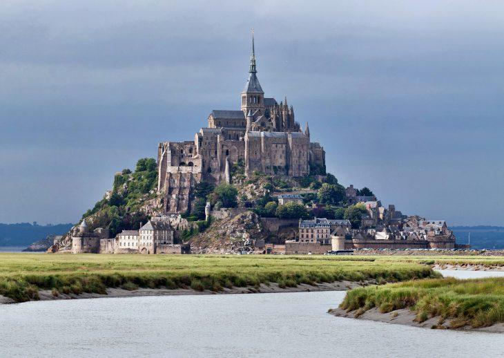 25 маленьких уютных городов Европы, в которых мы мечтаем побывать
