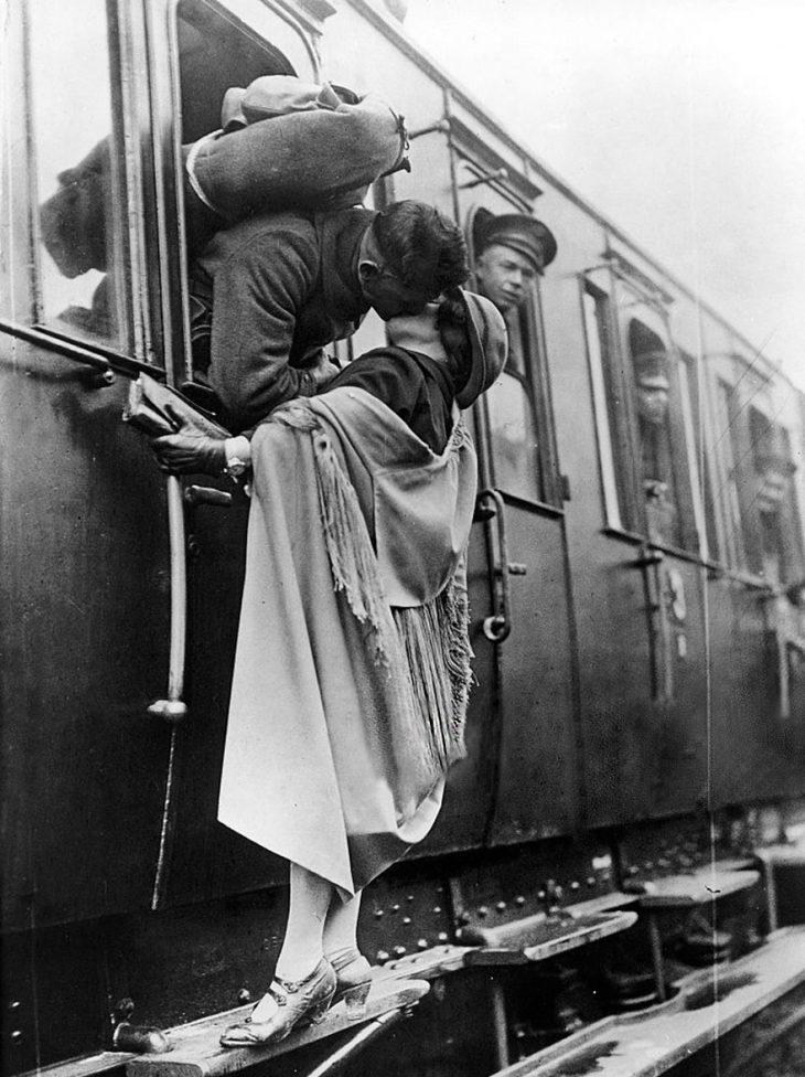 Фото 16 - любовь во время войны 20 фотографий наполненных глубокими чувствами