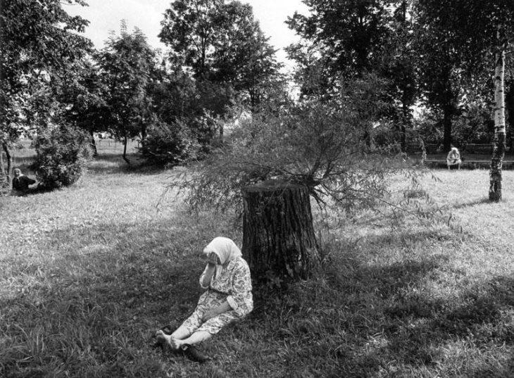 Лаугалиай, 1985 год