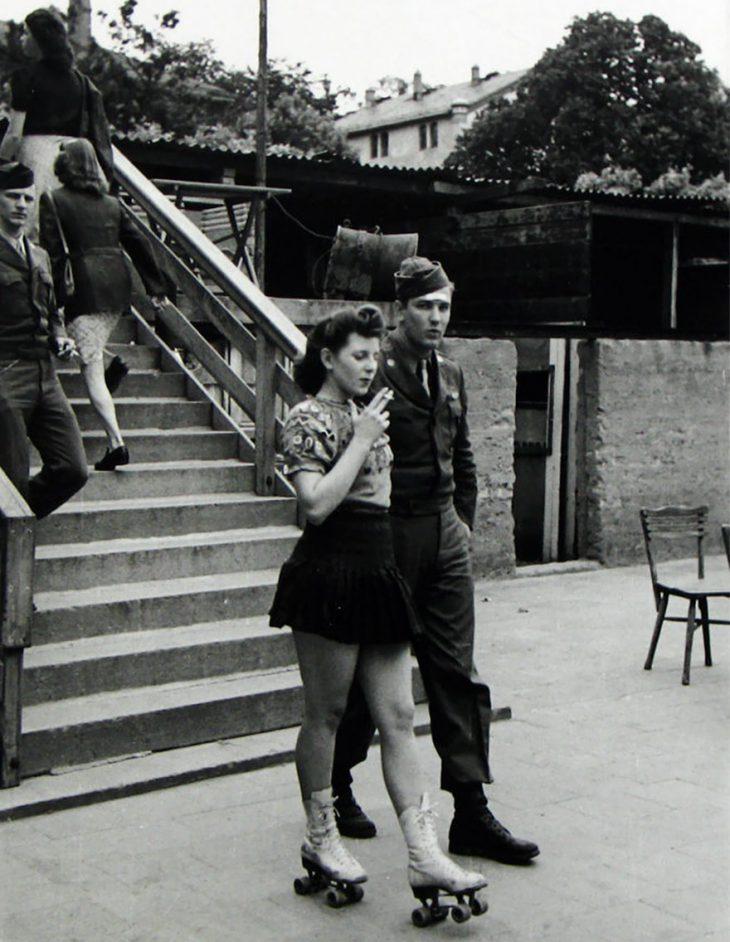 Фото 20 - любовь во время войны 20 фотографий наполненных глубокими чувствами