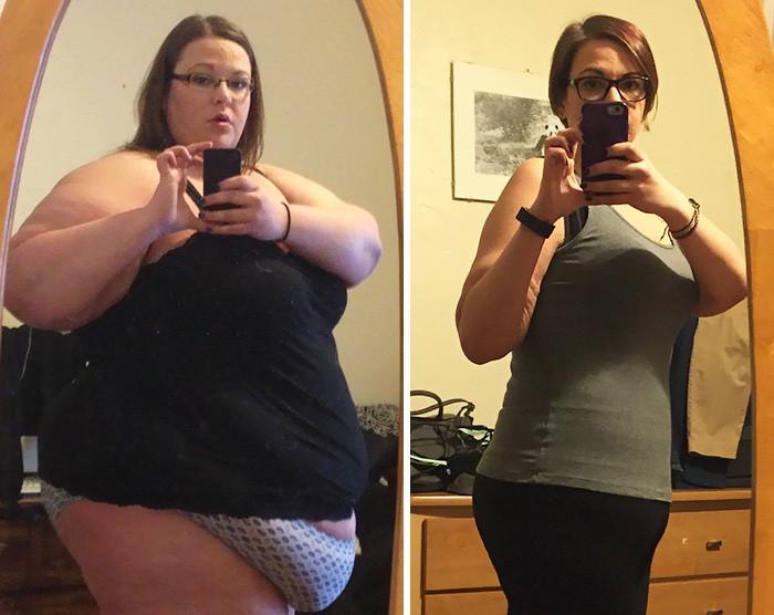 как похудеть в 45 лет истории