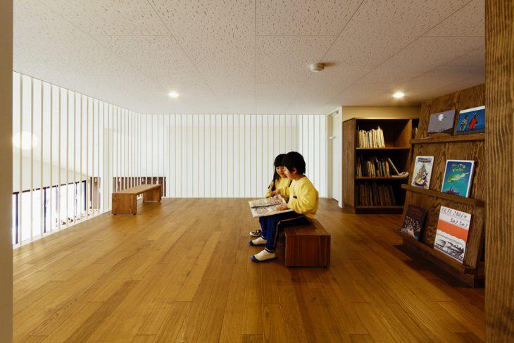 Детский сад и ясли в Японии, которые повергли нас в шок!