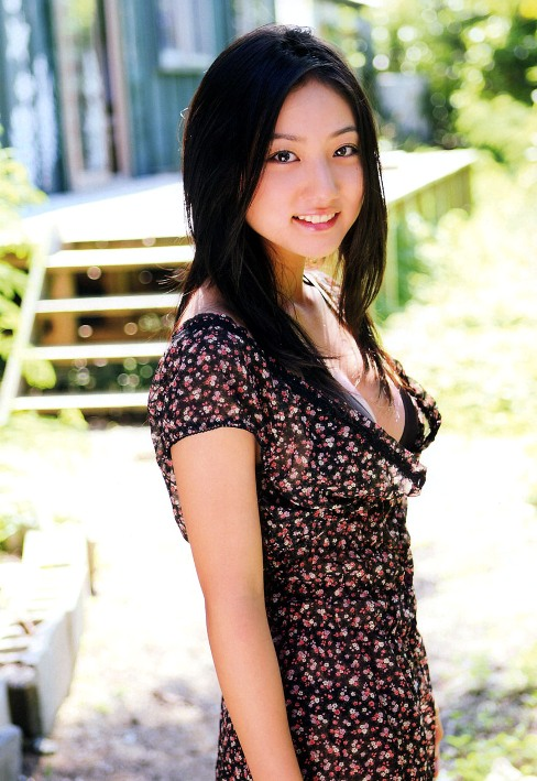 25 самых красивых японок, чьи фото заставят ваше сердце забиться быстрее