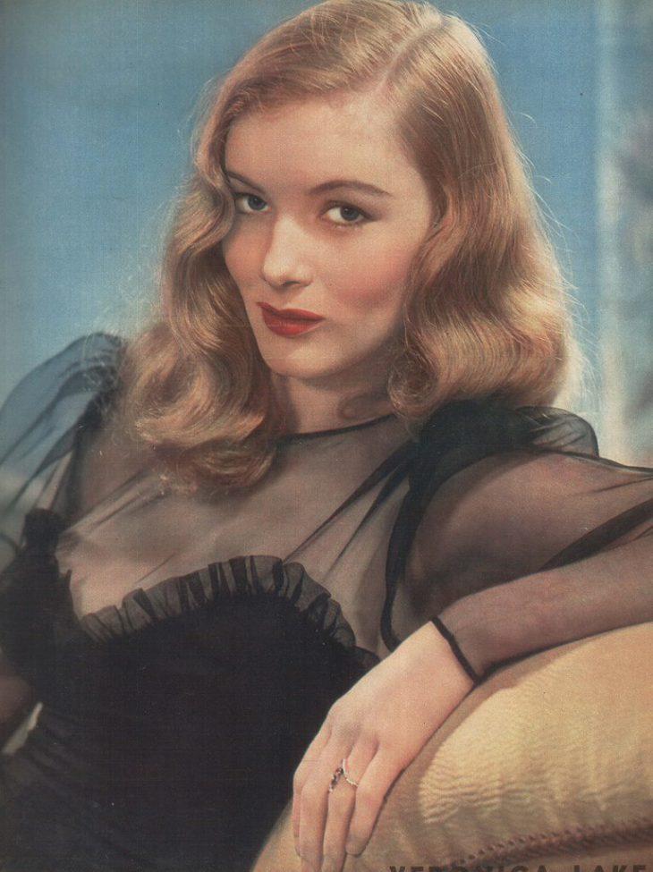 Фото - 20 богинь старого Голливуда которые затмят любую красотку нашего времени