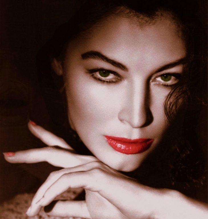 Фото 10 - 20 богинь старого Голливуда которые затмят любую красотку нашего времени