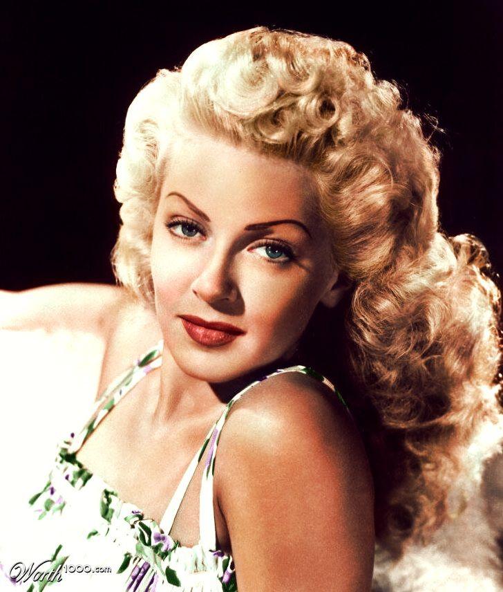 Фото 11 - 20 богинь старого Голливуда которые затмят любую красотку нашего времени