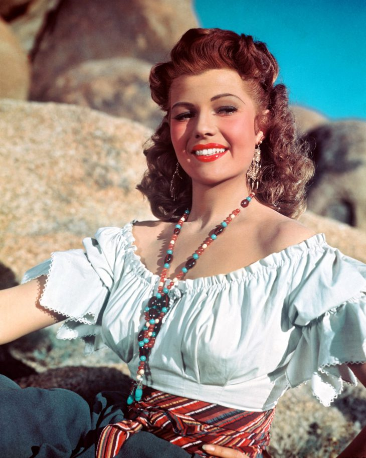 Фото 12 - 20 богинь старого Голливуда которые затмят любую красотку нашего времени