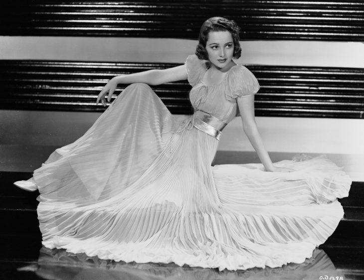 Фото 13 - 20 богинь старого Голливуда которые затмят любую красотку нашего времени