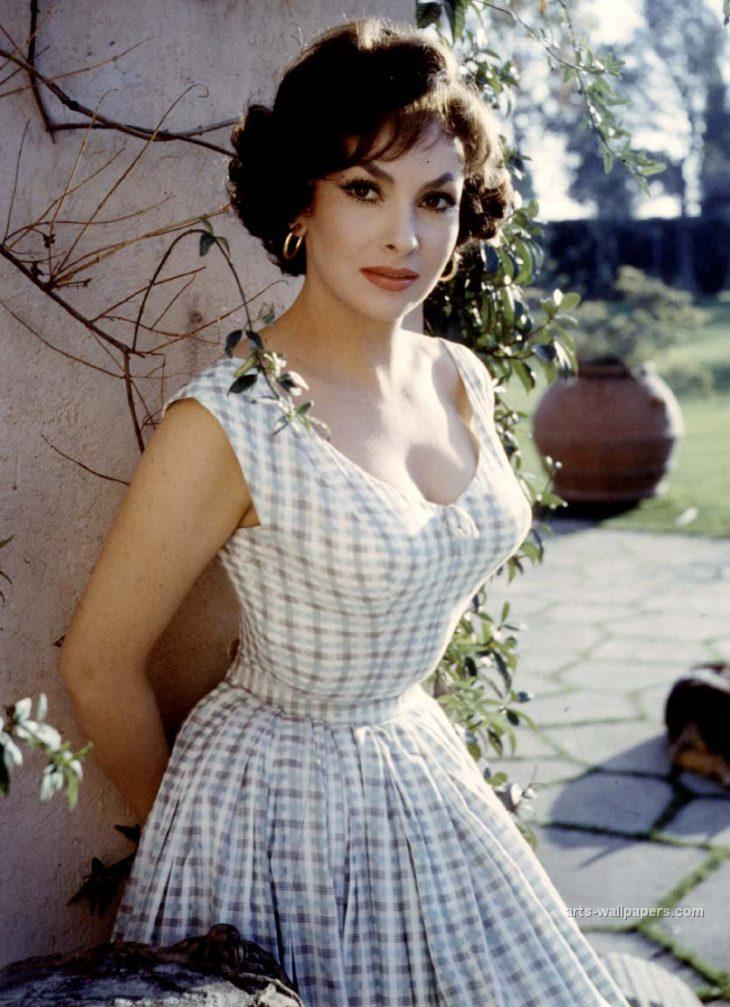 Фото 17 - 20 богинь старого Голливуда которые затмят любую красотку нашего времени