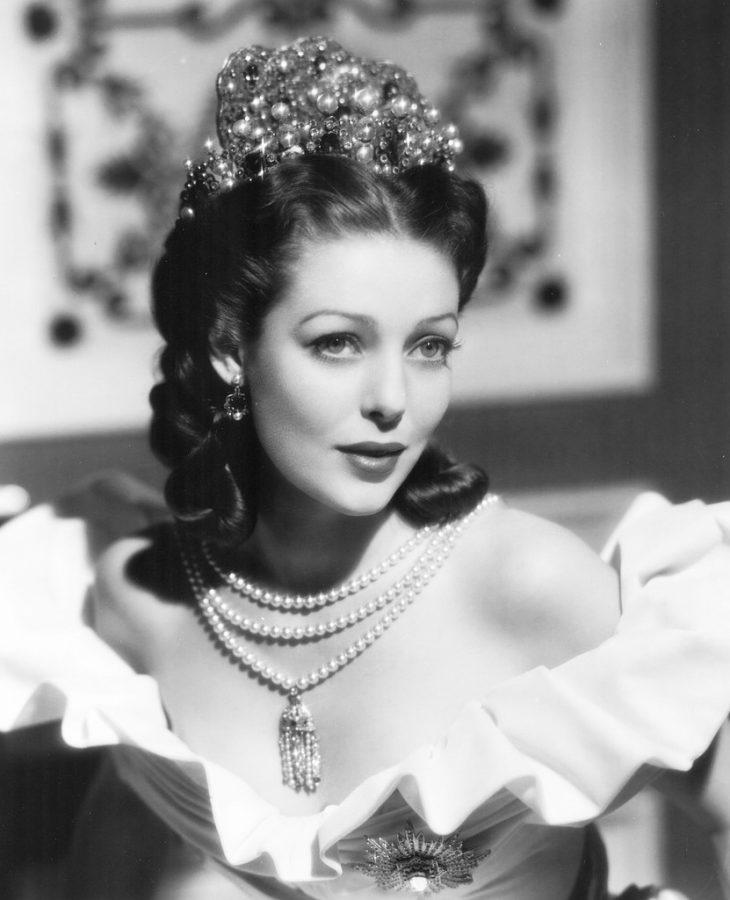 Фото 2 - 20 богинь старого Голливуда которые затмят любую красотку нашего времени