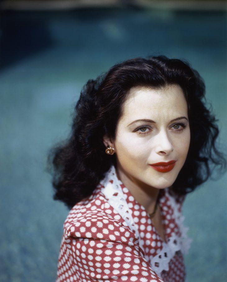 Фото 15 - 20 богинь старого Голливуда которые затмят любую красотку нашего времени