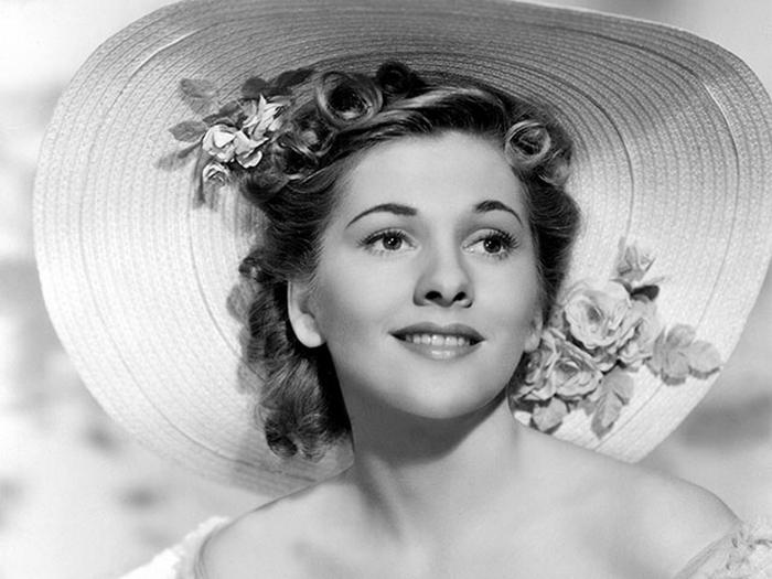 Фото 4 - 20 богинь старого Голливуда которые затмят любую красотку нашего времени