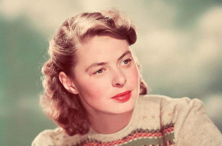 Фото 5 - 20 богинь старого Голливуда которые затмят любую красотку нашего времени