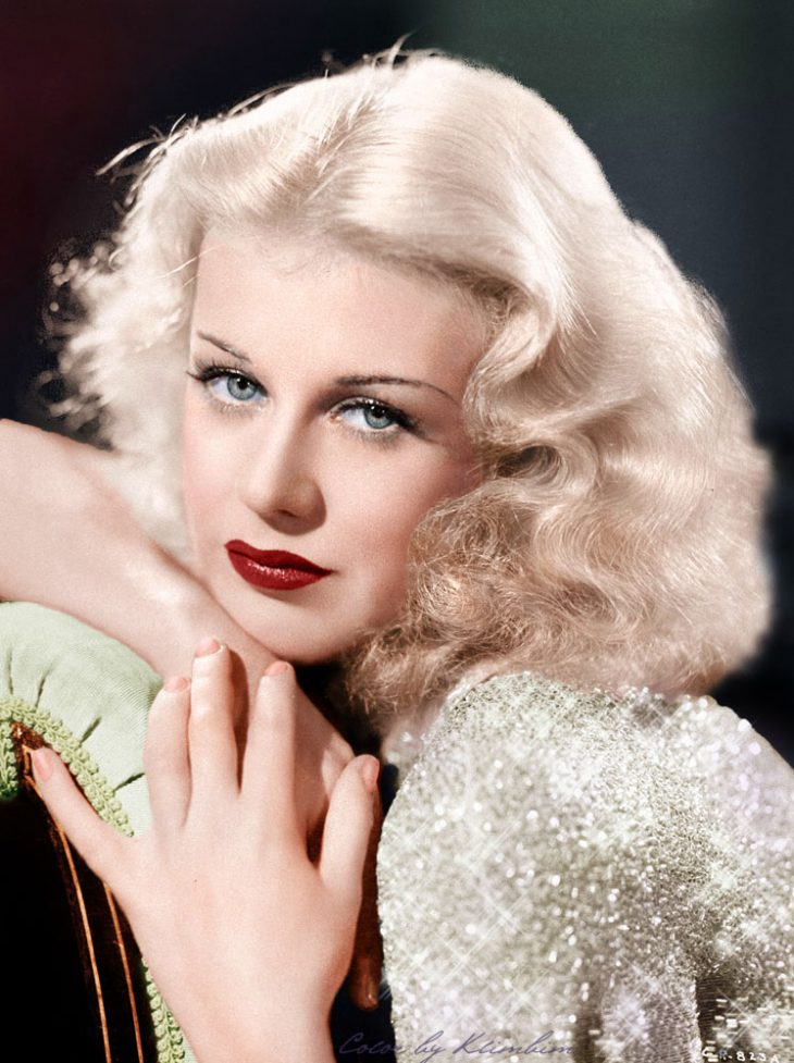 Фото 7 - 20 богинь старого Голливуда которые затмят любую красотку нашего времени