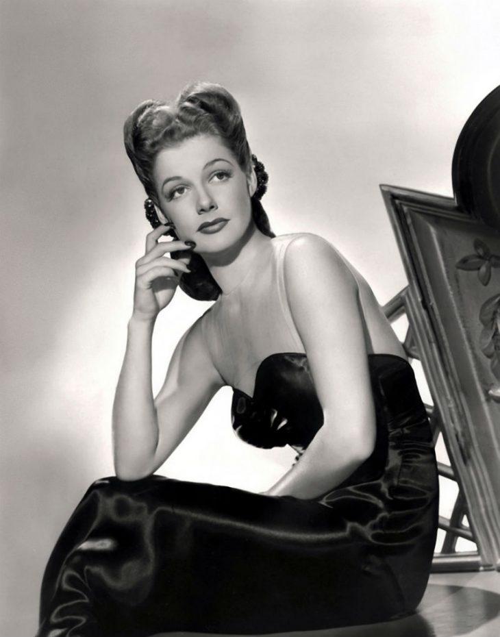 Фото 8 - 20 богинь старого Голливуда которые затмят любую красотку нашего времени