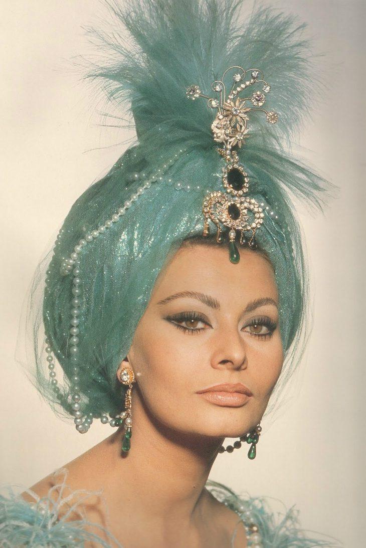 Фото 9 - 20 богинь старого Голливуда которые затмят любую красотку нашего времени