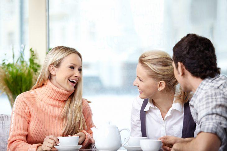 35 психологических секретов, которые сделают из вас обаятельного и коммуникабельного человека