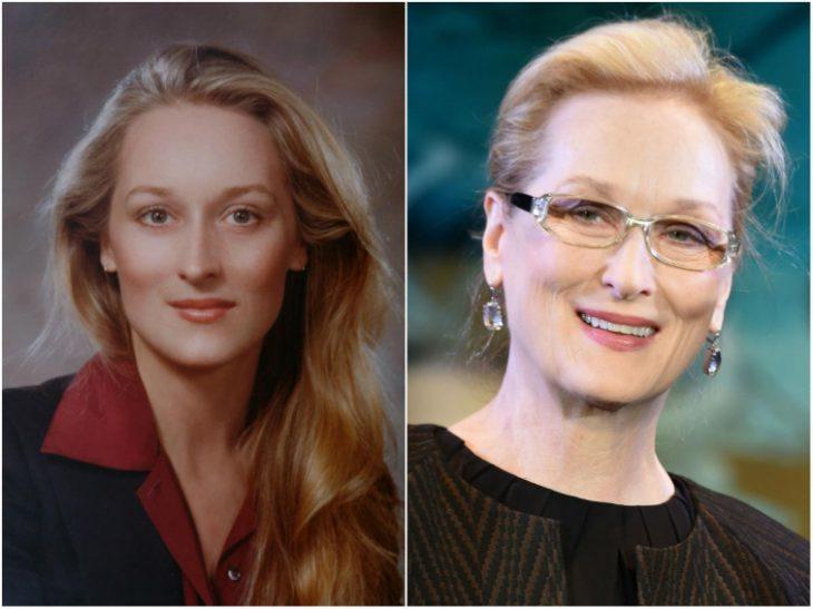 Самые красивые женщины уходящей эпохи: 20 культовых актрис, которым давно за 60