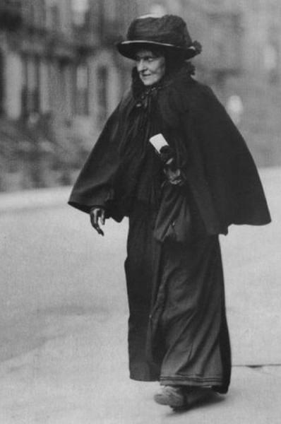«Ведьма с Уолл стрит»: 100 лет назад умерла самая жадная женщина в мире