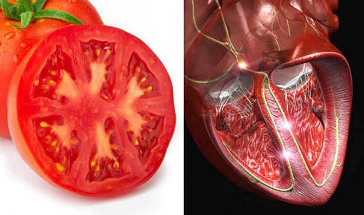 Еда полезна для той части тела, на которую похожа! Вот 9 примеров