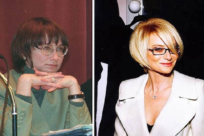 Фото - вот как выглядела эксперт моды Эвелина Хромченко 20 лет назад вы поразитесь