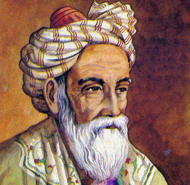 15 глубоких и непревзойденных цитат Омара Хайама о человеке, счастье и любви