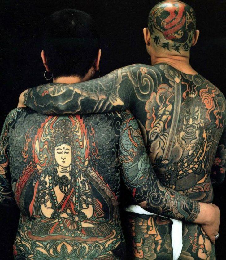 Порно японцы якудза фото 715-637