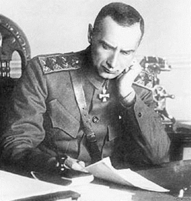 Запретная связь адмирала Колчака, или Любовь, которая сильнее смерти