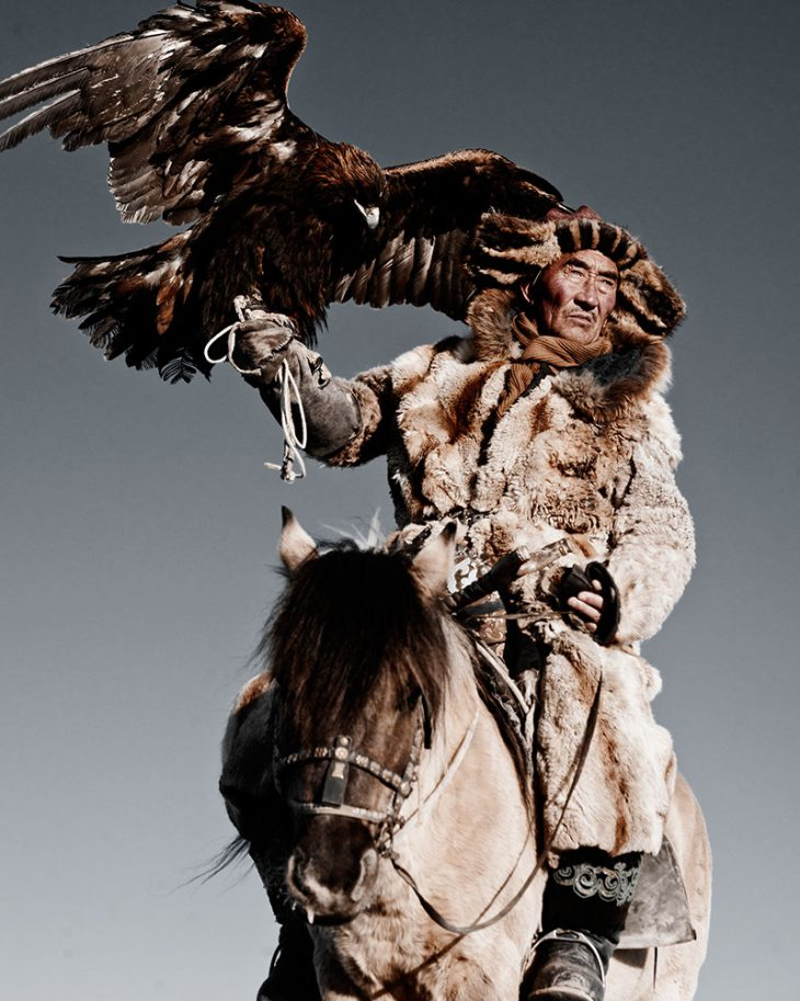 «Прежде, чем они исчезнут»: фотографии последних племён, сохранившихся на Земле