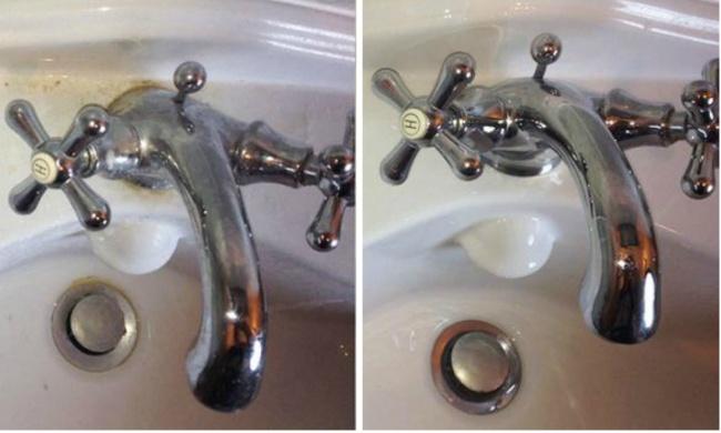 12 классных способов очистить вещи, на которые вы уже махнули рукой
