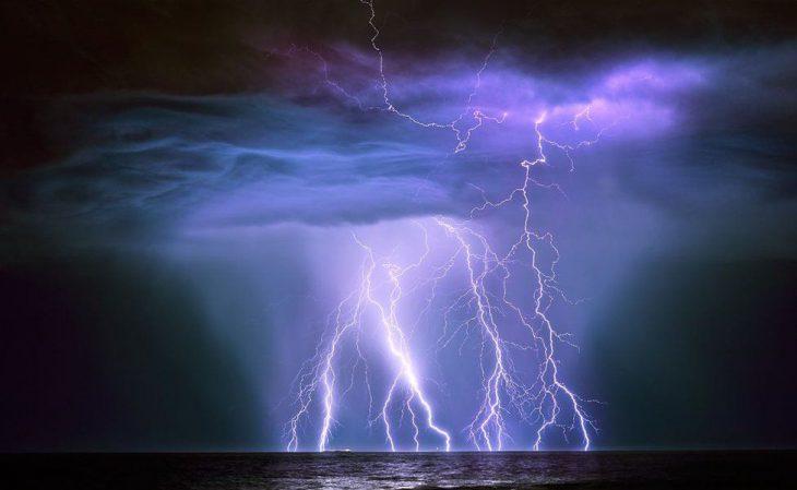 20 безумно красивых фотографий вечно изменчивого неба над нашей головой