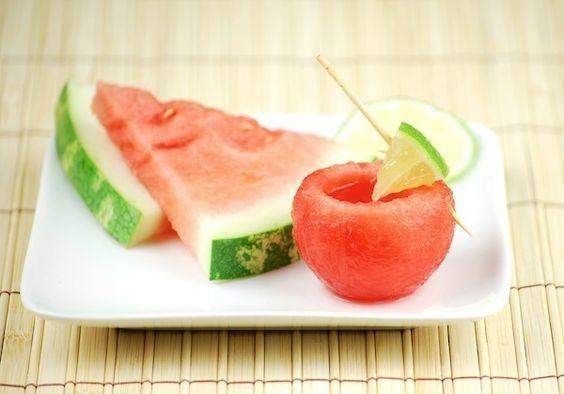 15 вкуснейших способов есть арбуз, о которых вы не слышали!