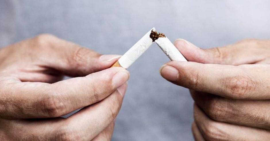 Почему полнеют люди бросившие курить