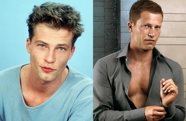 Фото - 20 голливудских красавчиков, которым возраст только к лицу