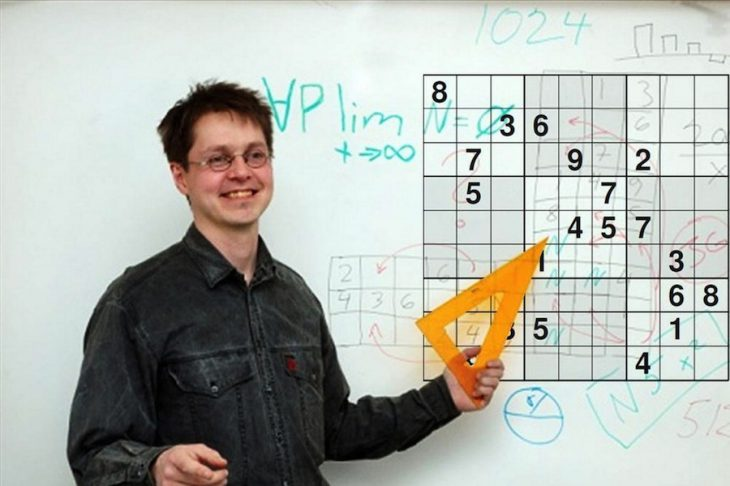 Вот 10 самых трудных, но интересных головоломок в мире. Справитесь?