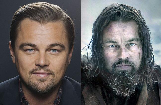 20 голливудских красавцев, которым ну ооочень идут длинные волосы!