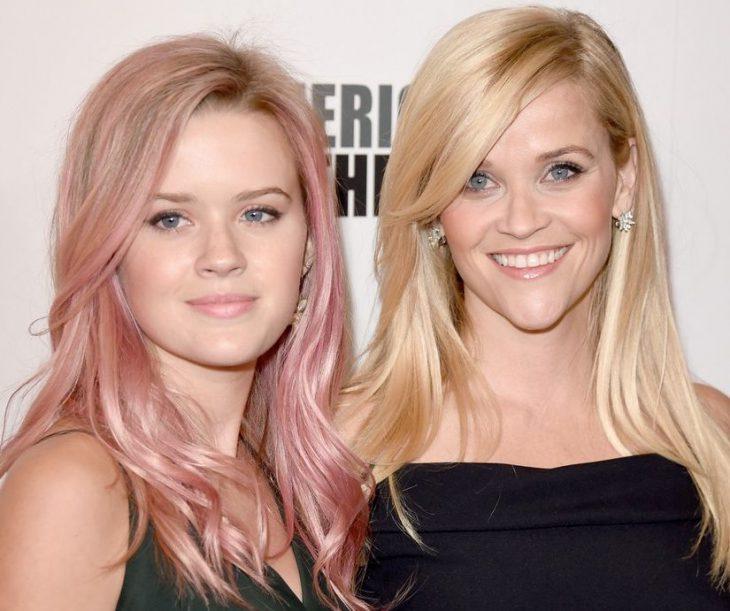 Есть, на что посмотреть! Голливудские красавицы и их копии дочки