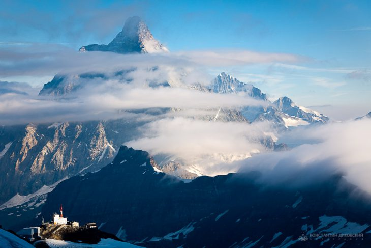 Ìàòòåðõîðí / Matterhorn