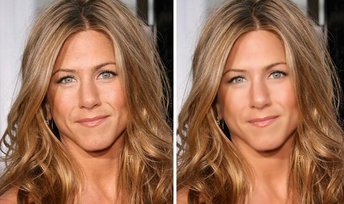 Вы их разлюбите: звёзды до и после фотошопа