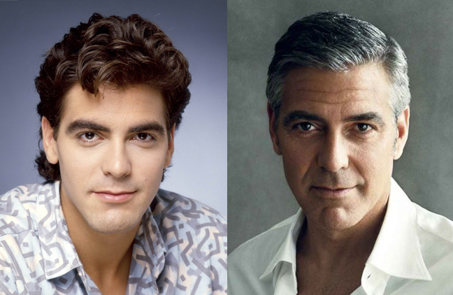 Фото 4 - 20 голливудских красавчиков, которым возраст только к лицу