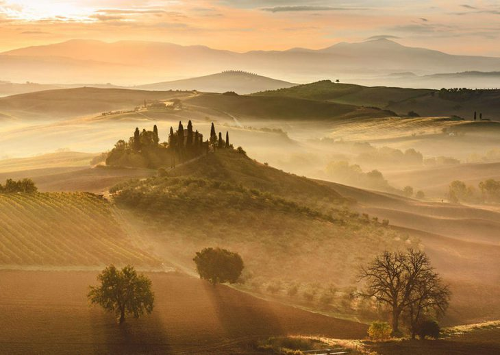 © Giovanni Modesti