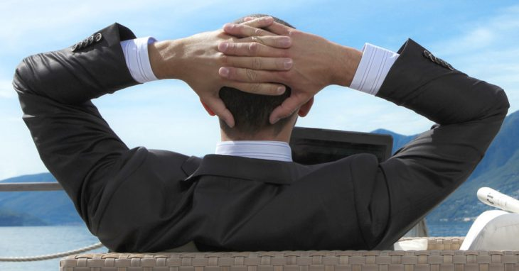 15 отличий успешных людей от неудачников, которые всё объясняют