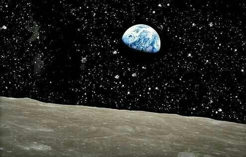 30 потрясающих изображений, чтобы объяснить ребёнку, каково наше место во Вселенной