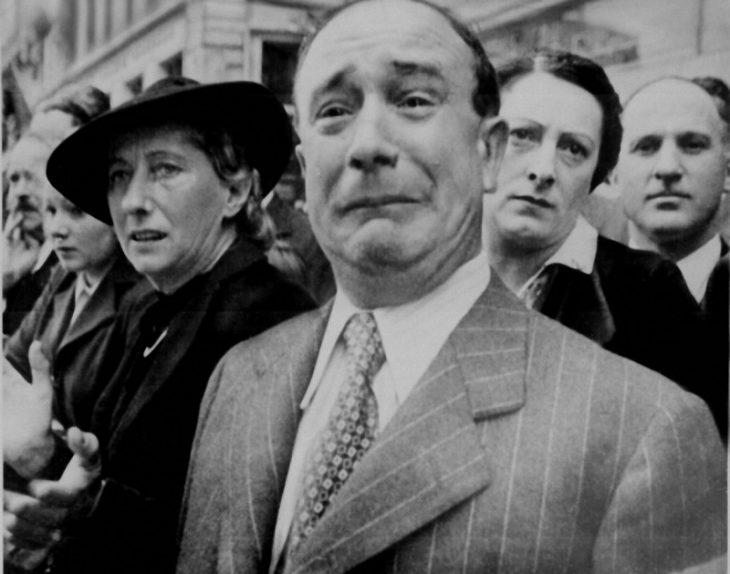 40 сильнейших фотографий века, которые уже стали историей