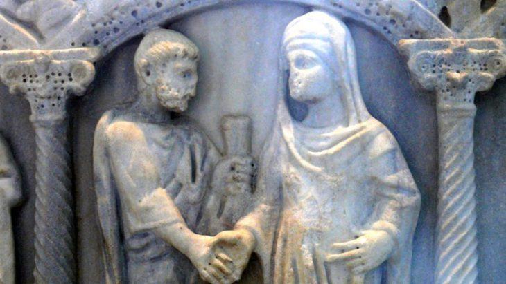 Arles muséee archeologique
