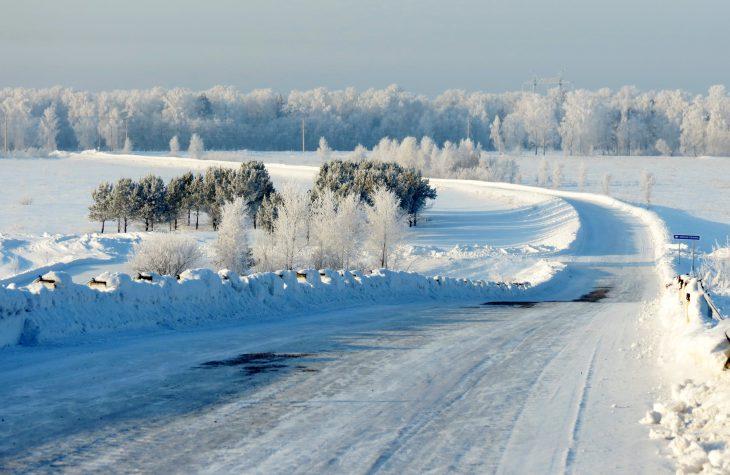 Во всем мире эта зима будет самой холодной за 120 лет!