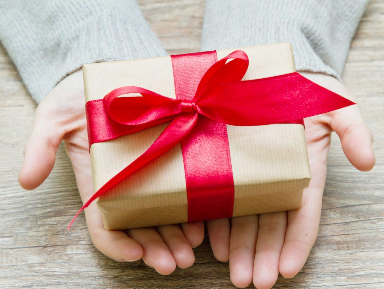 Как правильно выбрать подарок 48