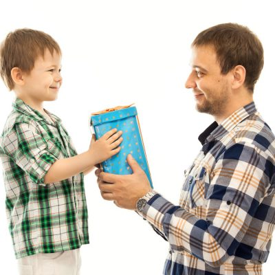 Отец и сын подарки 451