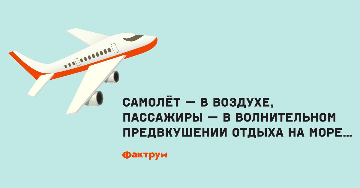 Анекдоты Про Пассажиров